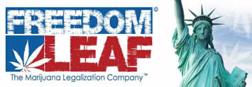 Freedom Leaf Magazine